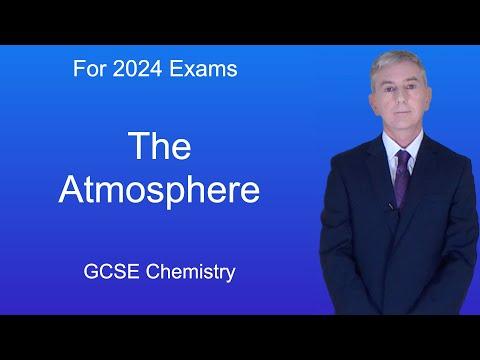 GCSE Chemistry (9-1) The Atmosphere