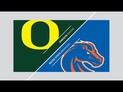 Bronco Rewind: Oregon at Boise State (Dec. 12)