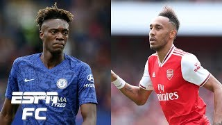 Will Chelsea and Arsenal make the Premier League top 4 by default? | Premier League