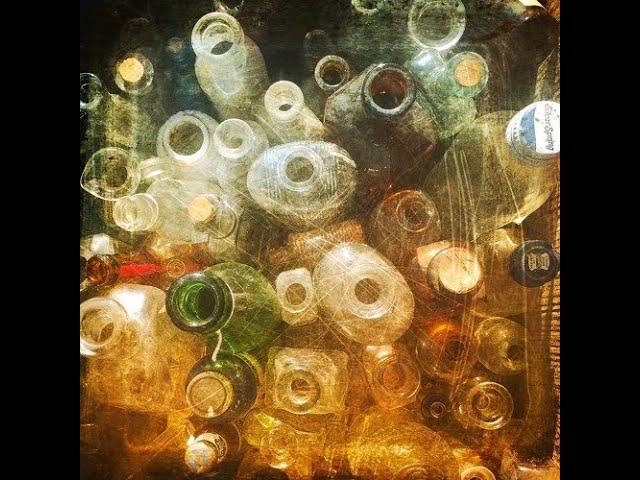 Designer Thumbs 'PSJ Bottles'
