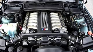 BMW 850 CSI - den glemte M-bil