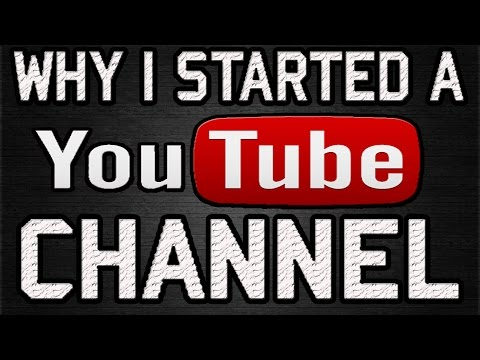 Why Did I Start A Youtube Gaming Channel? Reasons to Make Youtube Videos (Black Ops 3 Spire)