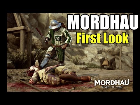 Mordhau - First Look, Gameplay, Historical Evaluation