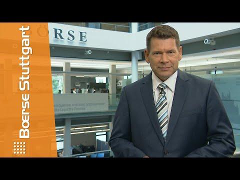 Börse am Feierabend: Dax tritt auf der Stelle   Börse Stuttgart   Aktien