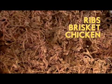 Billy Sims Barbecue Real Value