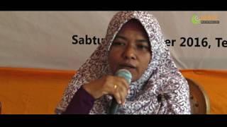 Latar Belakang   Muslimah Tolak Pemimpin Kafir   Ratu Erma Rachmayanti