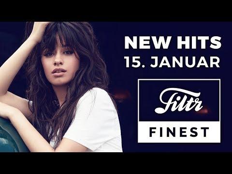 NEW HITS – 15. Januar 2018   Filtr Finest