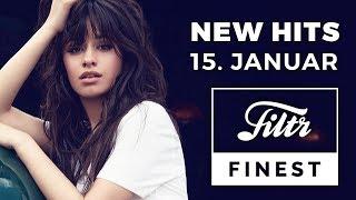 Baixar NEW HITS – 15. Januar 2018   Filtr Finest