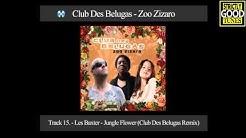 Les Baxter - Jungle Flower (Club Des Belugas Remix)