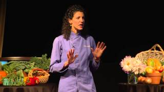 Intuition in the kitchen | Marti Wolfson | TEDxCapeMay