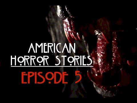 American Horror Stories: Coldhill - Episode 5
