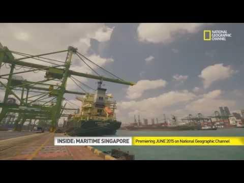Inside Maritime Singapore