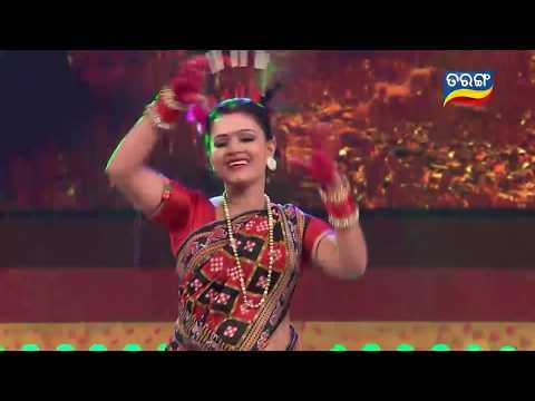Durga Dances to the Tune of Mora Mana Udi Jai re | Tarang Parivaar Maha Muqabilla | SE3 Ep 6