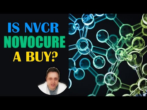 Novocure Breakthrough Technology Is Nvcr Still A Buy Youtube