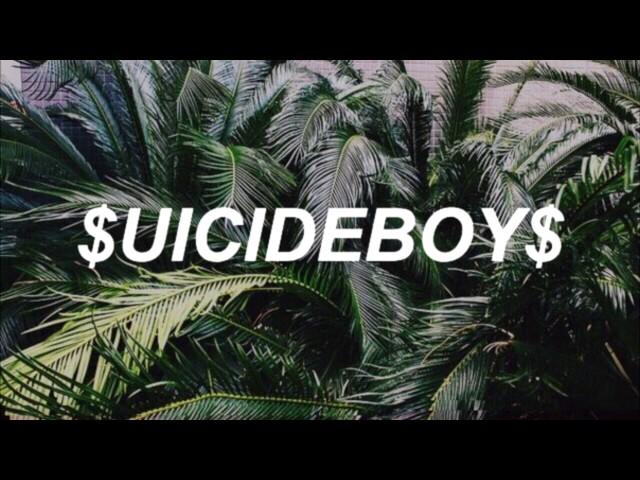 $UICIDEBOY$ x GERM – SLIP ON A BANANA CLIP