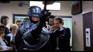 Repeat youtube video RoboCop's Prime Directives / Shooting Range
