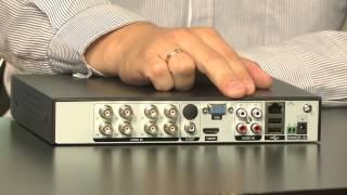 Обзор AHD-видеорегистратора 1080p CMD-DVR-AHD2108(Сегодня мы протестируем 8-ми канальный гибридный AHD регистратор нового, но постепенно завоевывающий росси..., 2015-10-05T13:31:23.000Z)
