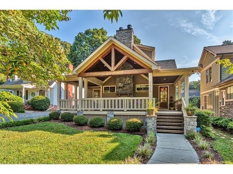 Gorgeous Craftsman Home in Chantilly!