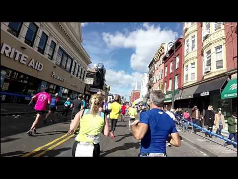 New York City Marathon 2016 Inside The Run