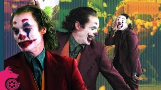 What is the Joker Movie even going to be about?