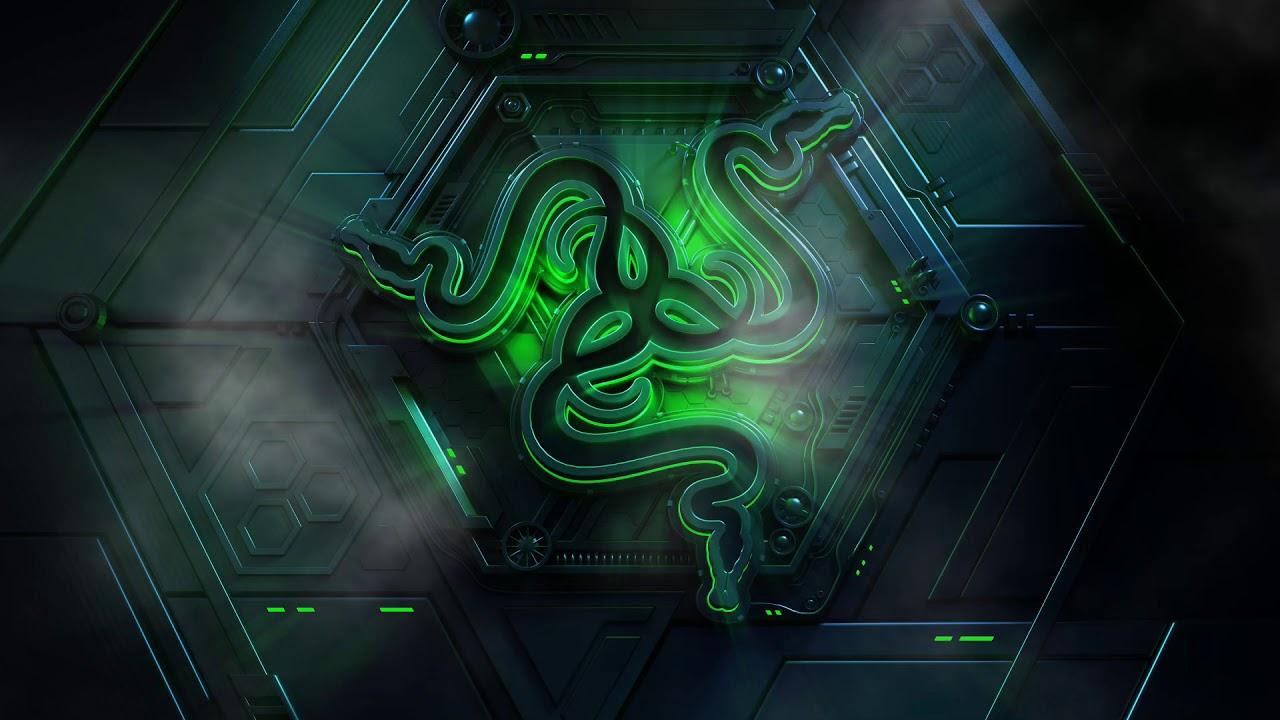 Razer Desktop Hintergrund