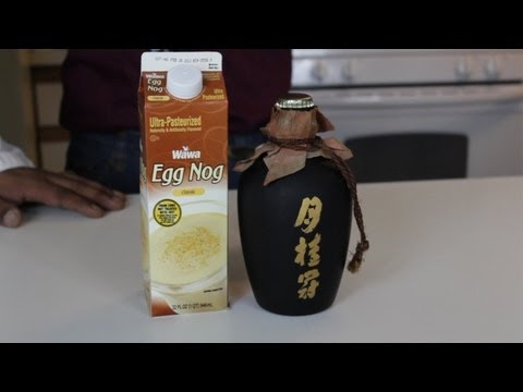 Nog-A-Saki Review | Beer Review Ep.5