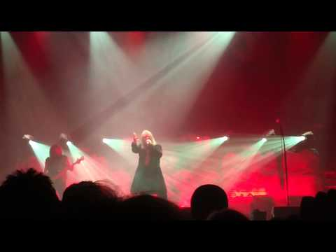 Helloween - Hold Me In Your Arms (Bratislava 2013)