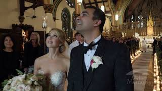 Flash-Mob Style at Maureen & Sudip Wedding