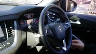 Opel Grandland X 1.6 Turbo Enjoy Test Review