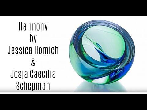 Harmony By Jessica Homich & Josja Caecilia Schepman