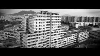 Deserti di cemento: le Vele di Scampia | Urban deserts, Scampia's
