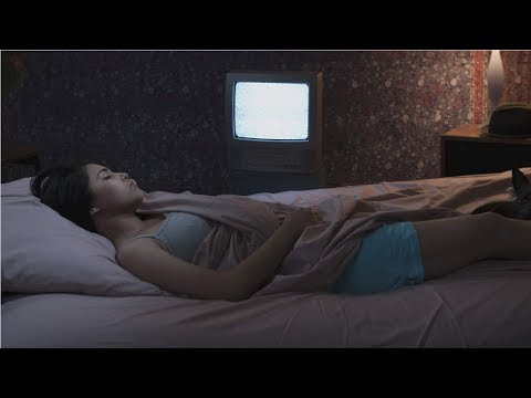 Terry J - Sleeping With the TV on May Make You Gain Weight!!!!