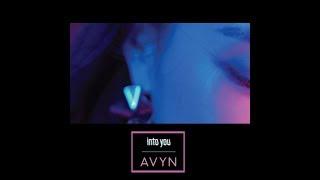 AVYN (에빈) -  'INTO YOU' (서서히)