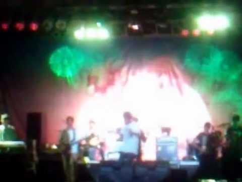 Rainbow Eyes - Berbagi Rasa Live In Pandeglang