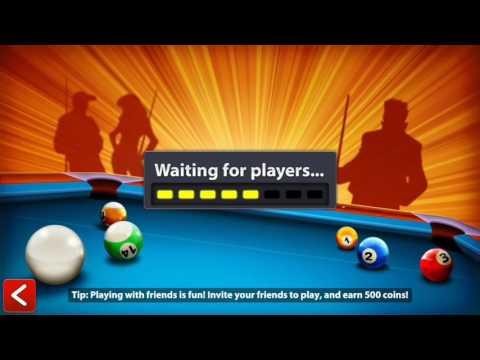 """HongKong harbour TOUR"" 250K Tournament | 8 ball pool by miniclip"