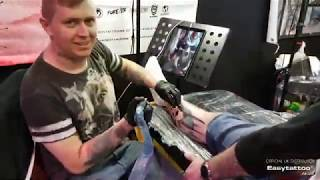 Tatcon Blackpool 3 (2016)  Easytattoo UK