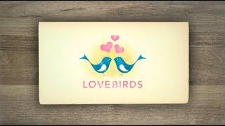 Love Birds Alya Rohali & Faiz Ramzy