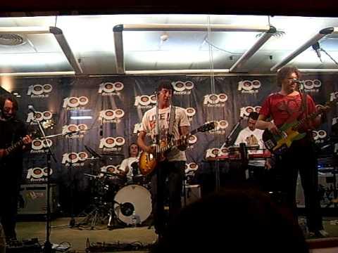 Miguel Gritar -Cuarteto de Nos (Acústico la 100)