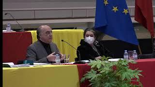 Assembleia Municipal de Barcelos - 13 de fevereiro, 2021