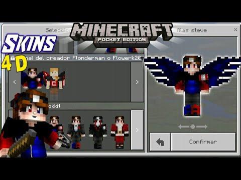 Minecraft Spielen Deutsch Skin Para Minecraft O Bild - Besten skins fur minecraft
