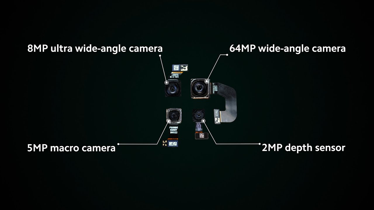 Teknologi di balik Redmi Note 9 Pro: NFC, kamera 64MP, dll