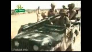 Allah ho akbar - Pakistan Military Song