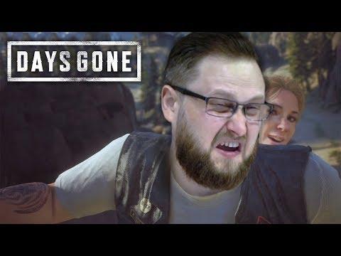 ТУПЫЕ ПОДКАТЫ ► Days Gone #7