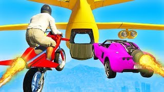 GTA 5 WINS & FAILS #49 (BEST GTA 5 Stunts & Funny Moments Compilation)