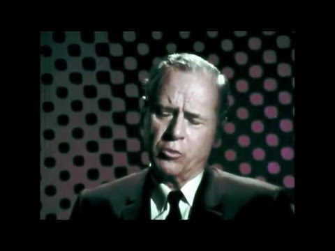 Educational Movie/Documentary of 1960's - This is Marshall McLuhan: The Medium is the Message
