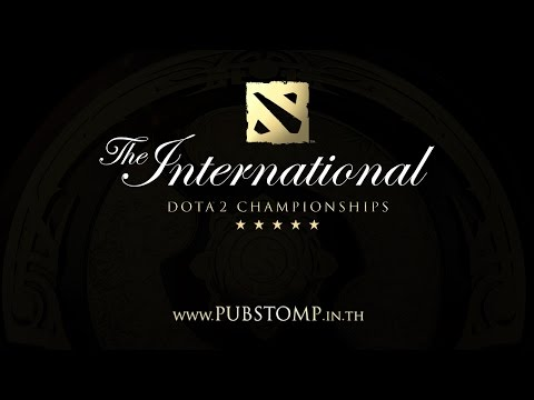Pubstomp - Main Event Day 3