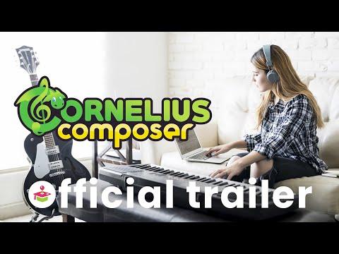 Cornelius Composer by Classplash (Feature Trailer)