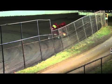 Cowtown Sprints