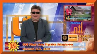 Paweł Siluk-Steiner Zaprasza na 585 finał Listy Śląskich Szlagierów SZLAGIEROWO PL