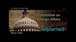 FY2020 Budget and U.S. – Africa Relations thumbnail